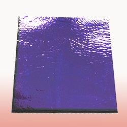 画像1: ダイクロ5cmパープル