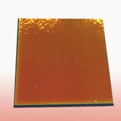 画像1: ダイクロ5cmゴールド
