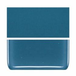 フュージング用ガラス|0146 スチールブルー