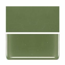 0212 オリーブグリーン|ブルズアイガラス