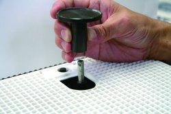 画像4: ミニグラスグラインダー&平面研磨変換ビットセット