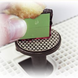 画像3: ミニグラスグラインダー&平面研磨変換ビットセット