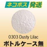 【ケース無】パウダー50g 0303 Dusty Lilac ネコポスOK