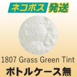 【ケース無】パウダー50g 1807 Grass Green Tint ネコポスOK