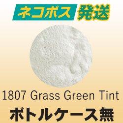 画像1: 【ケース無】パウダー50g 1807 Grass Green Tint ネコポスOK