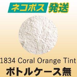 画像1: 【ケース無】パウダー50g 1834 Coral Orange Tint ネコポスOK